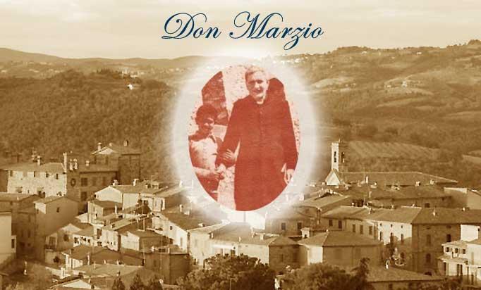 A Don Augusto Passeri il Premio di Solidarietà Don Marzio Miscetti