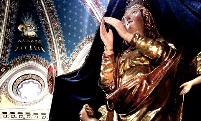 Festa di Maria SS.ma Assunta in Cielo : il programma dei festeggiamenti