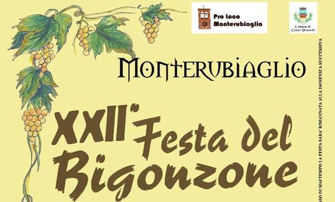 """8 novembre : l'attesissimo appuntamento con il """"Bigonzone"""""""