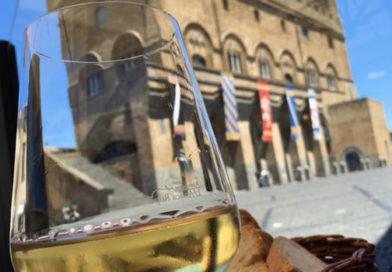 """Il rilancio del vino di Orvieto. Riccardo Cotarella: """"Basta divisioni"""""""