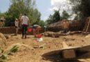"""Coriglia 2019, visita guidata per conoscere la """"vita da scavo"""" [FOTO]"""