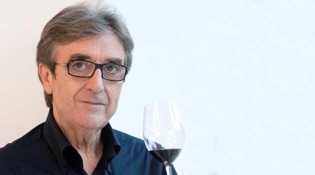 A Riccardo Cotarella il premio 'Italian Talent Award 2017'