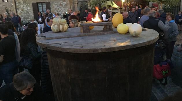 Il 10 novembre ecco la festa del Bigonzone!