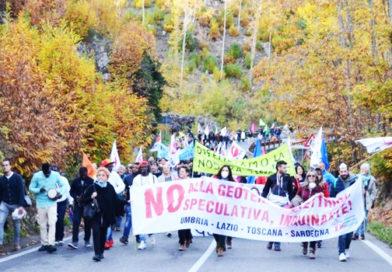 """Decaduti i permessi di ricerca di risorse geotermiche a """"Montalfina"""" e """"Monterubiaglio"""""""