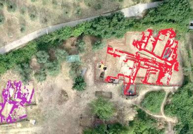"""Visita guidata all'area archeologica di Coriglia per conoscere la """"vita da scavo"""""""