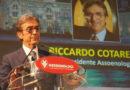 Assoenologi, Riccardo Cotarella confermato alla presidenza per il terzo mandato consecutivo