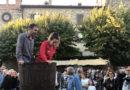 Domenica 14 ottobre c'è la Festa della Pistatura