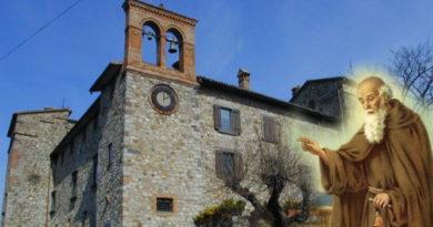 Domenica si festeggia Sant'Antonio Abate con una giornata piena di cose belle!