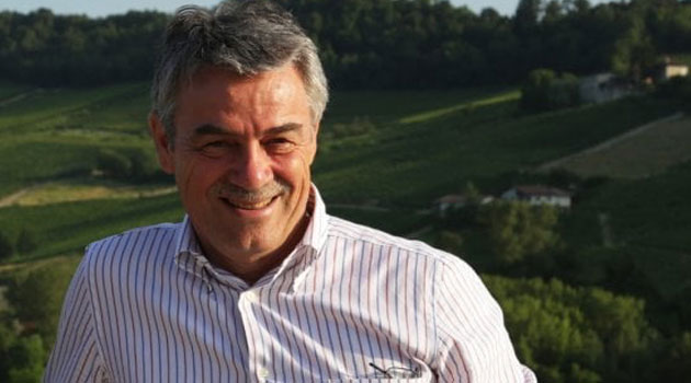 """Renzo Cotarella dice """"Basta ai prezzi da acqua minerale"""""""