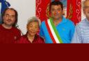 Il sindaco Longaroni riceve i musicisti orientali dei corsi di perfezionamento